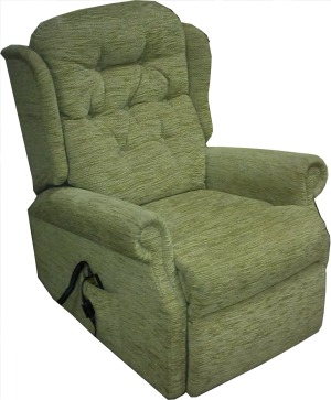 Second Hand Rise Recliners