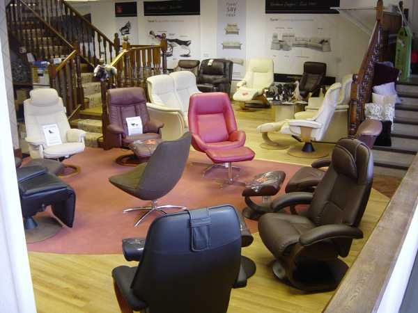 Leather-Swivel-Chairs