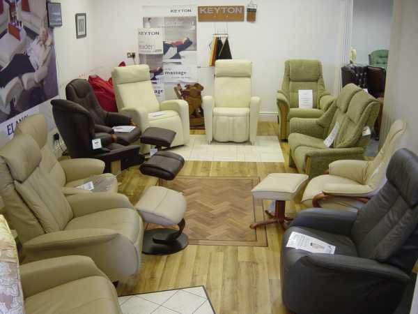 Massage-Chairs