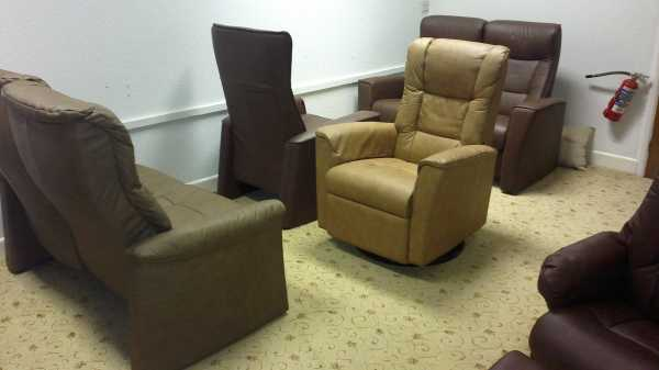 Swivel-Chairs