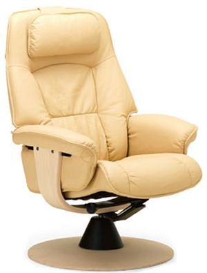 Hjellegjerde Fjords Urke Swing Relaxor Chair