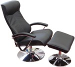 kebe_alf_chair_stool_black_leather_chrome_circular_base_s_000