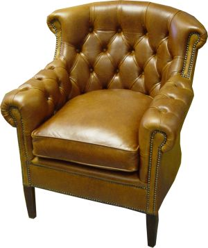 roche-leather-hamilton-chair