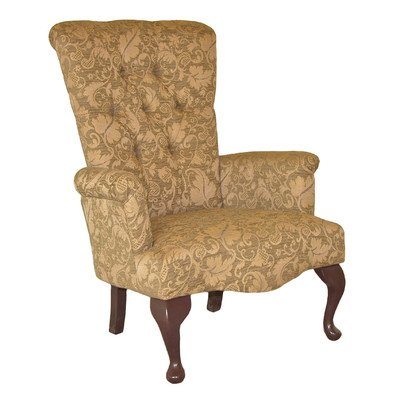 J H Classics Hampshire Chair Occasional Furniture