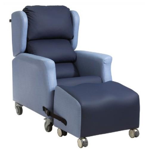 flexi-footrest