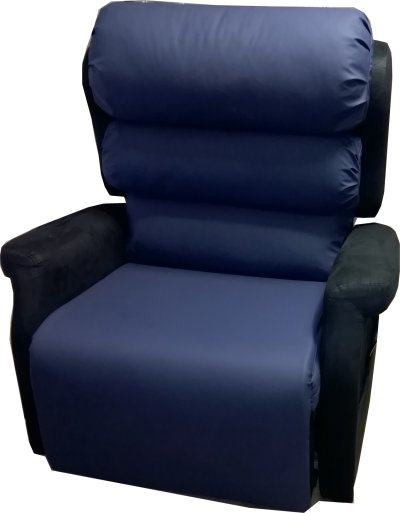 Bariatric Riser Recliner Second Hand As New Ribble