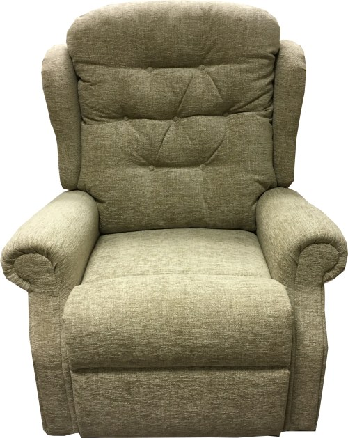 Celebrity Woburn Petite Manual Recliner Chair Available Now