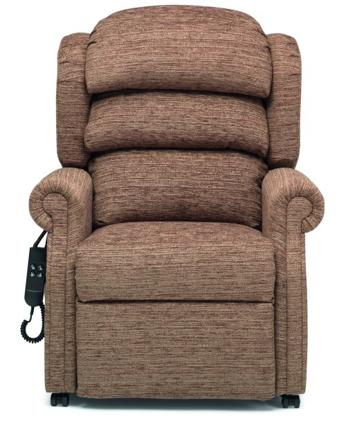 express chair repose dual motor riser