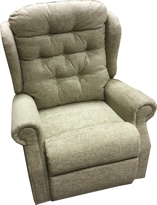 grasmere petite manual recliner