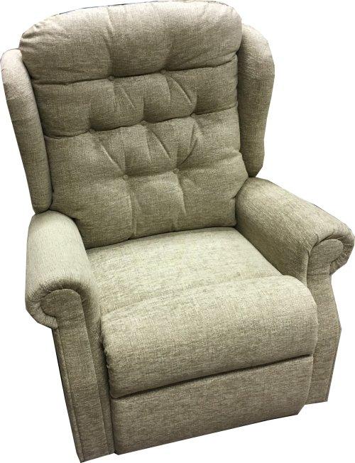 Grasmere Grande Dual Motor Riser Recliner Chair