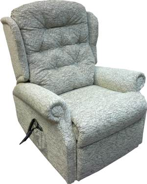 celebrity woburn grande dual motor riser recliner chair 48hr