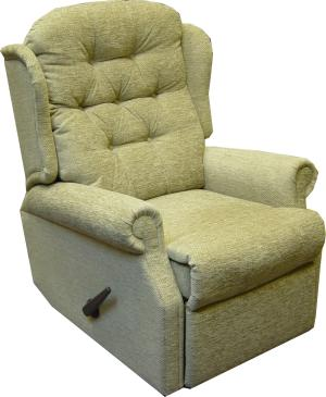 grasmere standard manual recliner