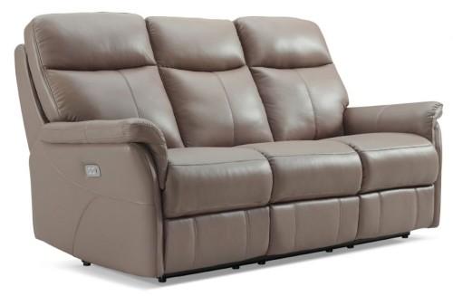 hydeline verona 3 seater sofa