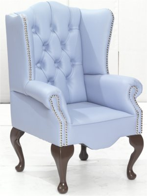 childrens-antique-leather_queen_anne_chair