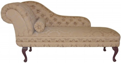 Fantastic J H Classics Princess Chaise Longue Gmtry Best Dining Table And Chair Ideas Images Gmtryco