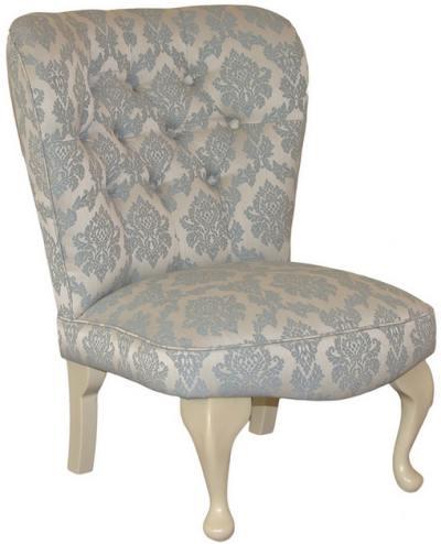 J H Classics Queen Anne Nursing Chair