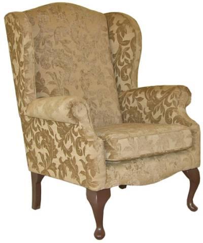 J H Classics Surrey Chair