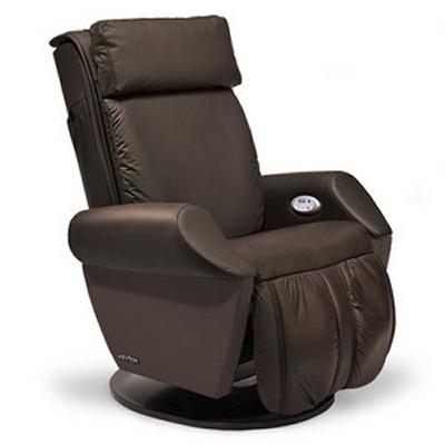 Keyton Class Sensor Spa Massage Chair In Madras Leathers