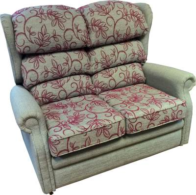 langdale fixed 2 seater sofa