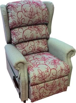 repose-rimini-riser-recliner-chair ...  sc 1 st  Ribble Valley Recliners & Repose Rimini Single Motor Tilt in Space riser recliner islam-shia.org