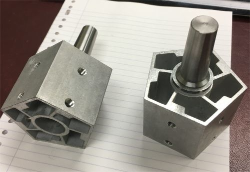 Mobelteam Daneway Replacement 5 leg Spindle