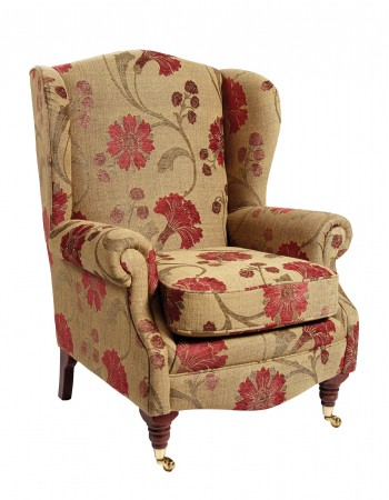 J H Classics Kingsbury Chair
