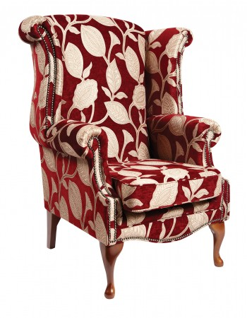 J H Classics Manor Chair