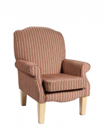 J H Classics Kinver Chair