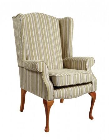 J H Classics Kensington Chair High Leg