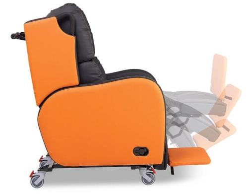 Кресло для транспортера транспортер 527