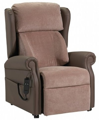 repose chatsworth riser recliner