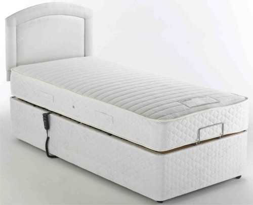electric adjustable bed ribble 1