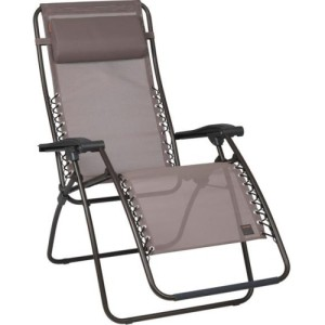 Lafuma RSXA Ecorse Relaxer Recliner Outdoor Chair