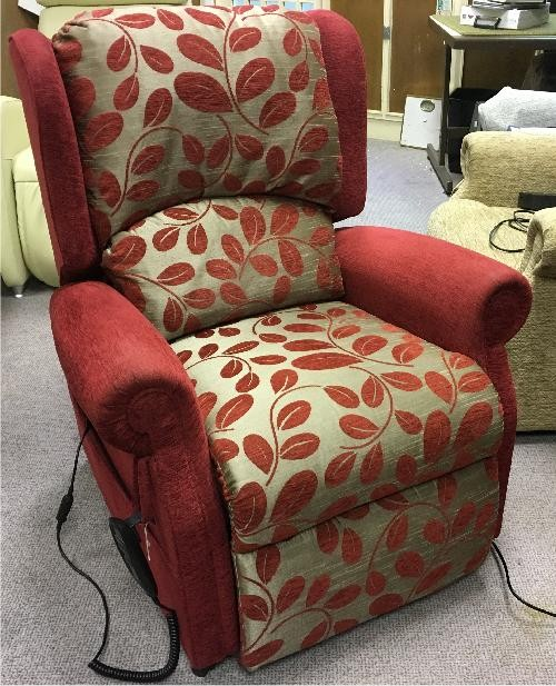 Second Hand Rise Recliners Used Riser Recliners Pre