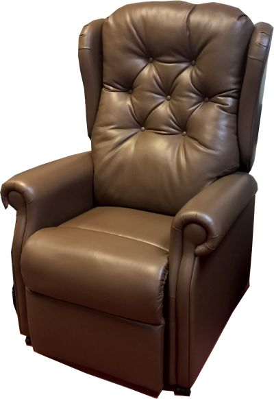 immediate delivery ullswater-dark-tan-ultra-leather-pro  sc 1 st  Ribble Valley Recliners & Waterproof Contract Fabric Riser Recliners Archives - Ribble ... islam-shia.org