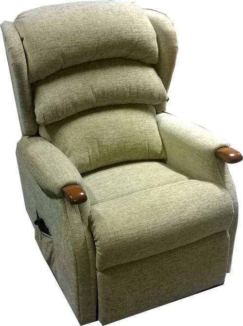 Celebrity Westbury Petite Dual Motor Riser Reclining Chair