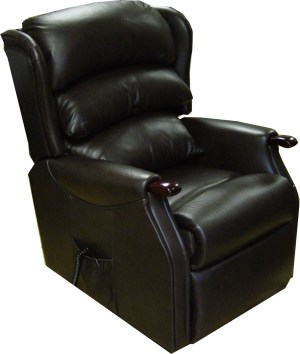 Celebrity Westbury Leather Recliner